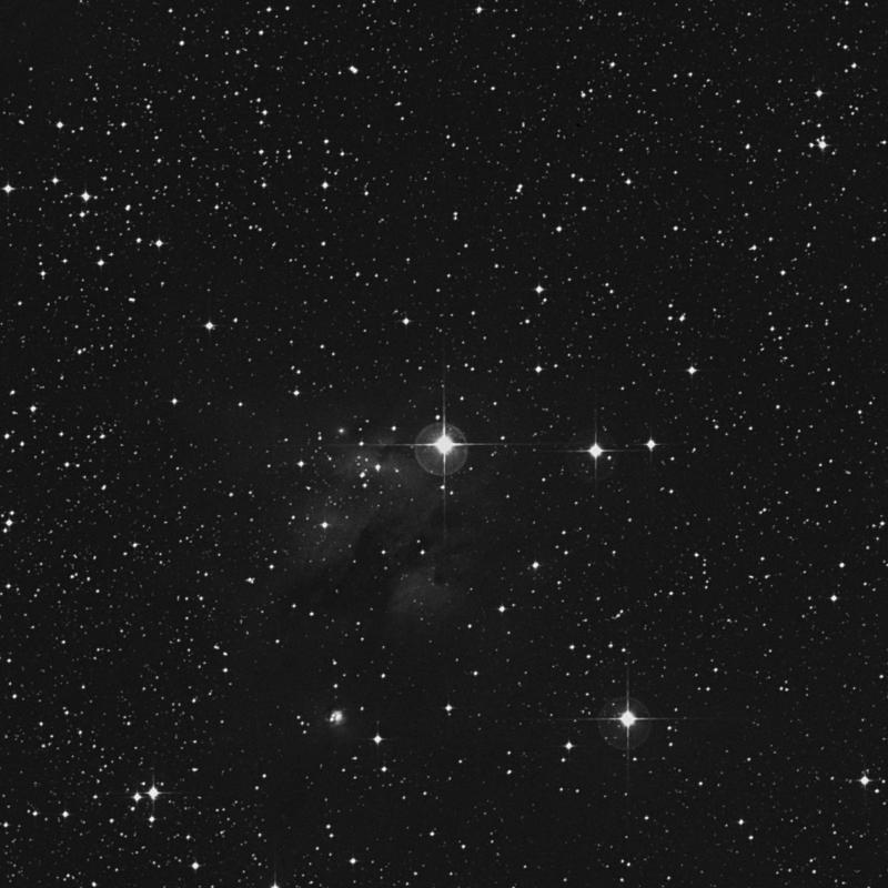 Image of HR2599 star