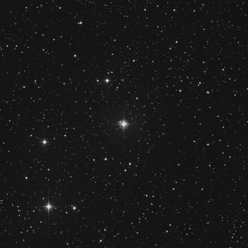 Image of 39 Geminorum star