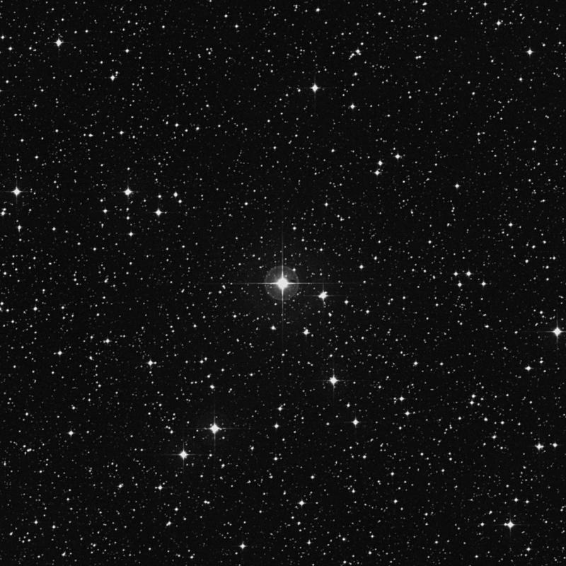 Image of HR2622 star
