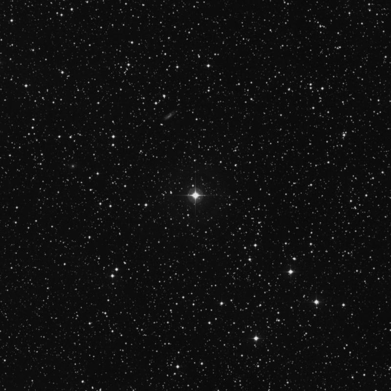 Image of HR2629 star