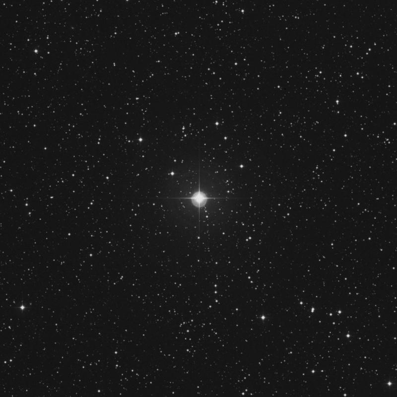 Image of HR2635 star