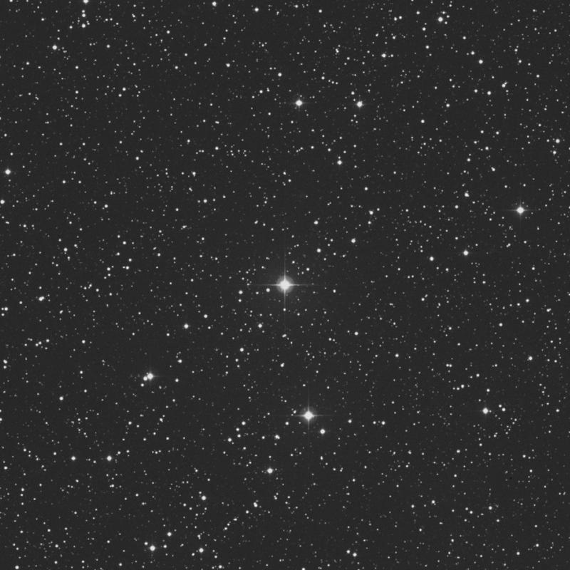 Image of HR2647 star