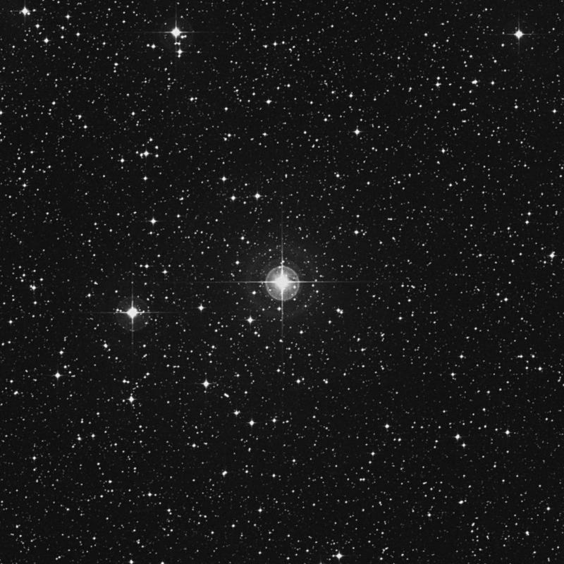 Image of 19 Monocerotis star
