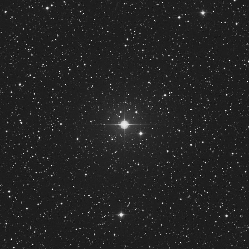Image of HR2649 star
