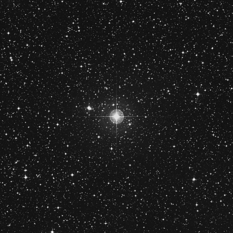 Image of HR2655 star