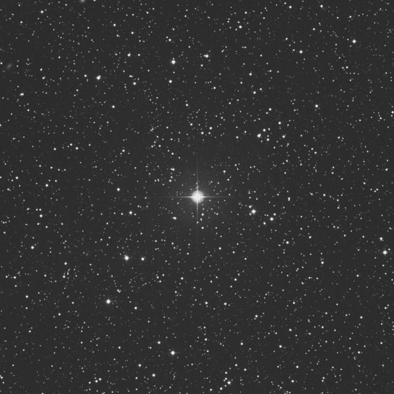 Image of HR2663 star