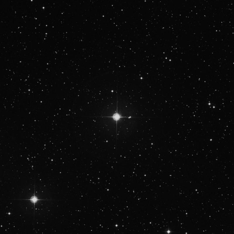 Image of HR2665 star
