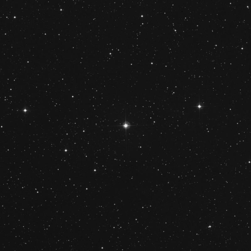 Image of HR2669 star