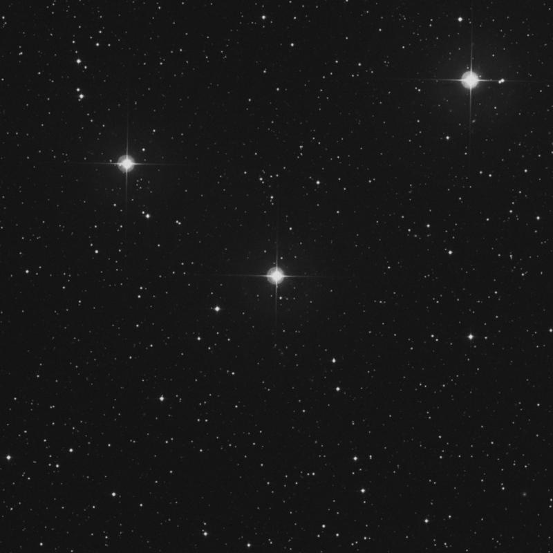 Image of HR2673 star
