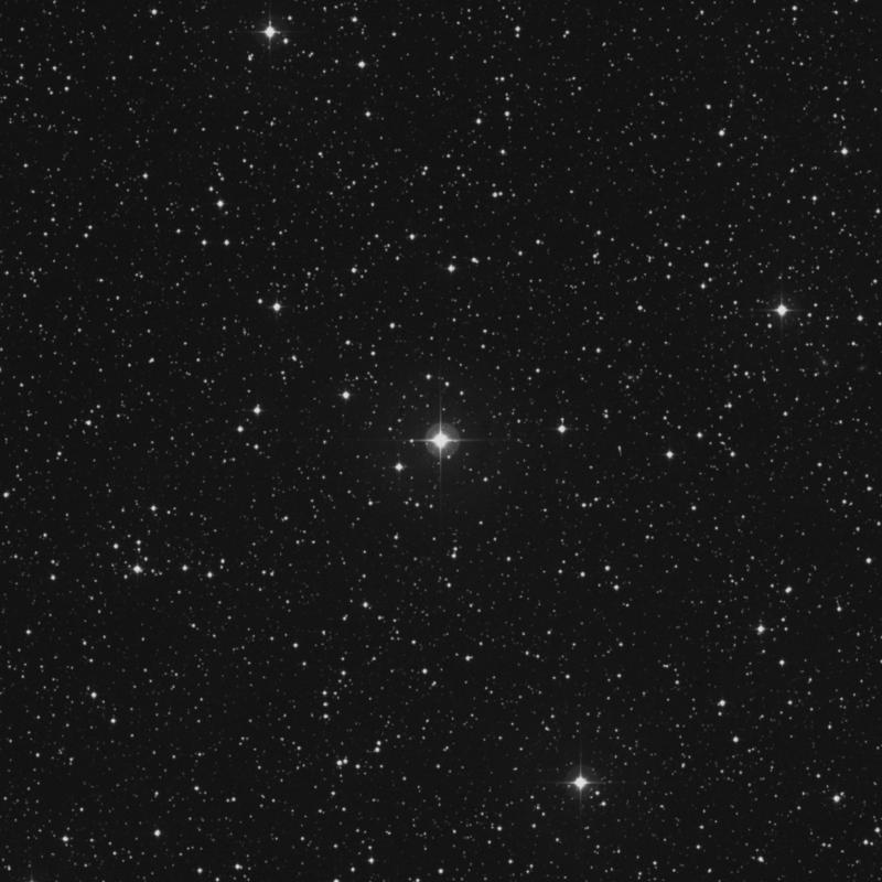 Image of HR2676 star