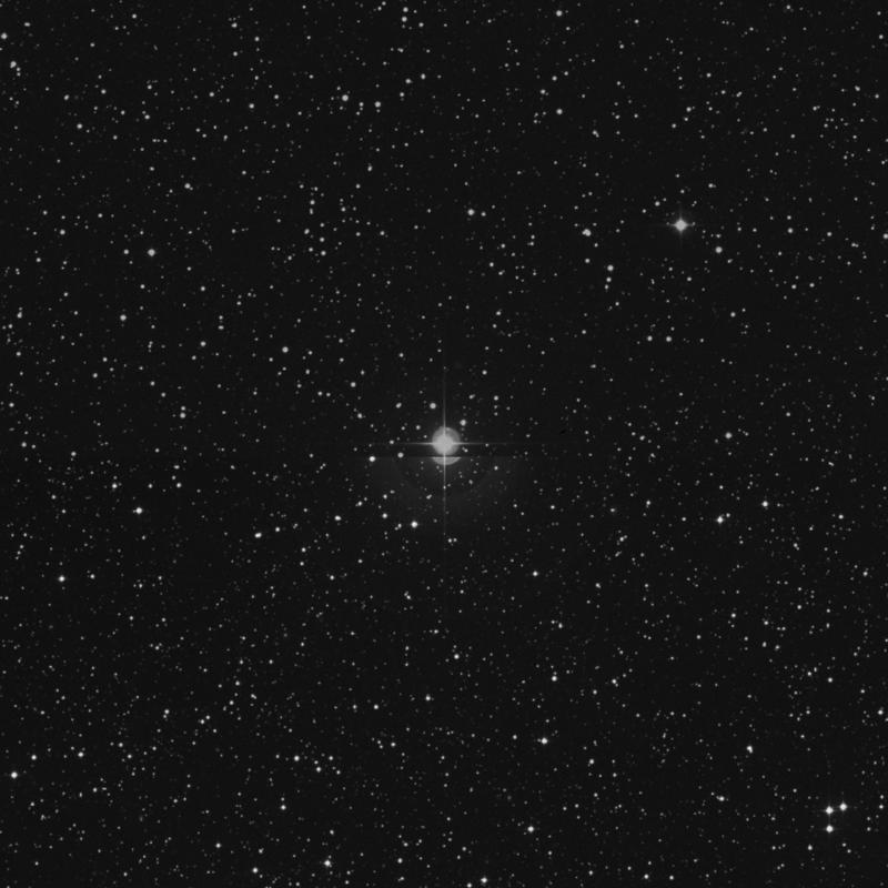 Image of HR2682 star
