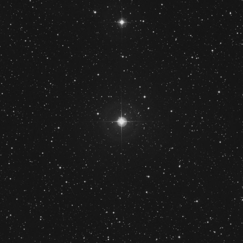 Image of 45 Geminorum star