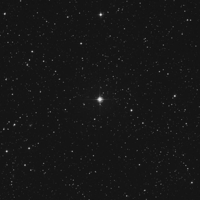 Image of HR2692 star