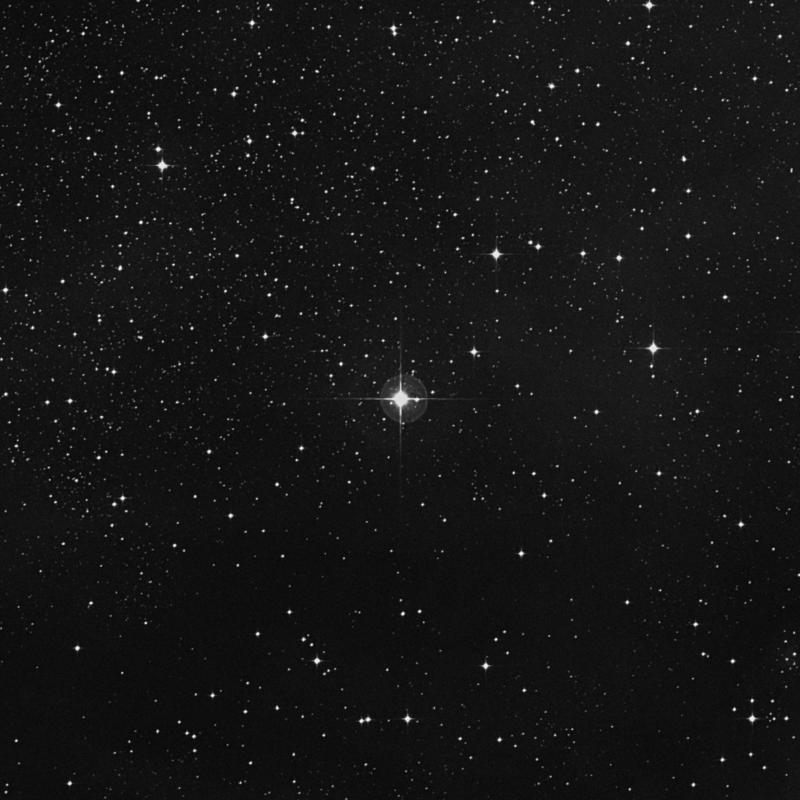 Image of HR2694 star
