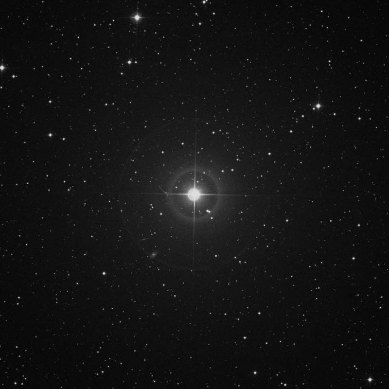 Image of τ Geminorum (tau Geminorum) star