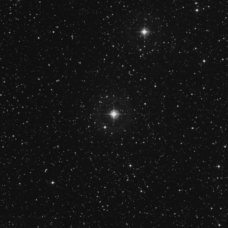 Image of HR2713 star