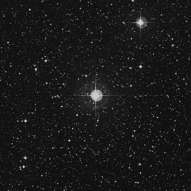 Image of δ Monocerotis (delta Monocerotis) star