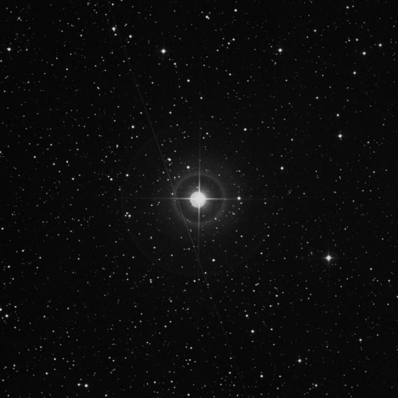 Image of 51 Geminorum star