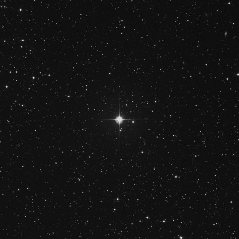 Image of HR2728 star