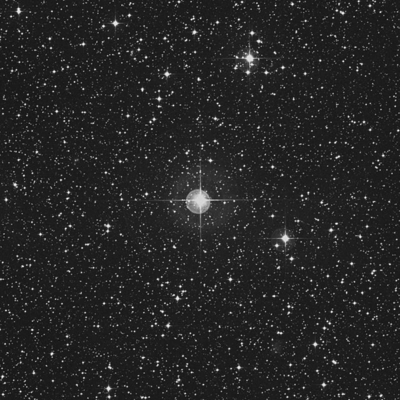 Image of HR2731 star