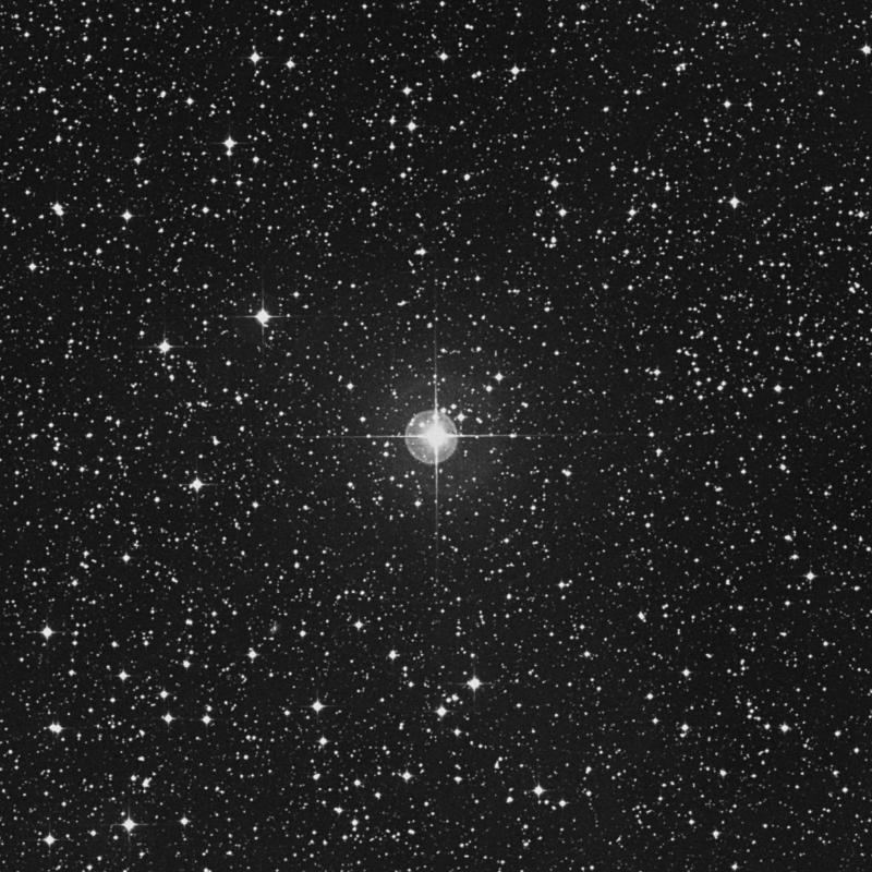 Image of HR2732 star