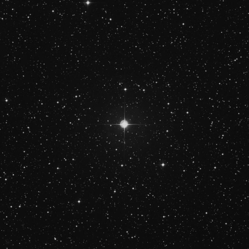 Image of HR2747 star
