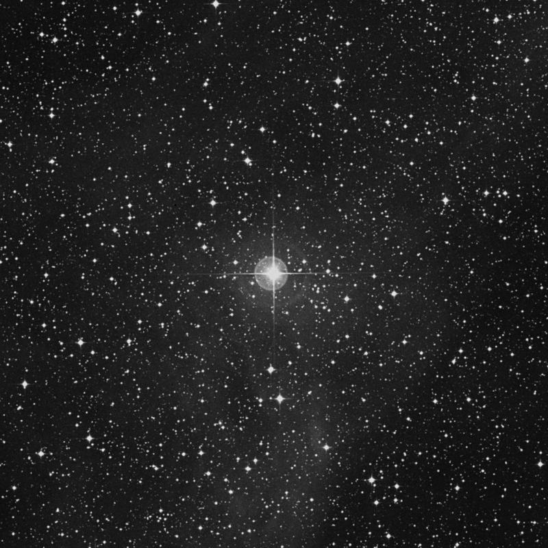 Image of HR2752 star