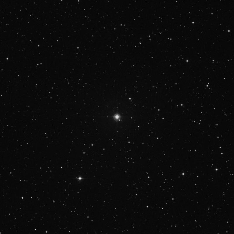 Image of HR2757 star