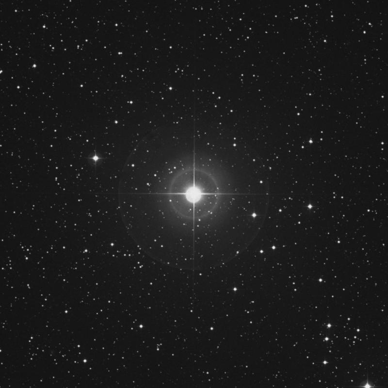 Image of λ Geminorum (lambda Geminorum) star