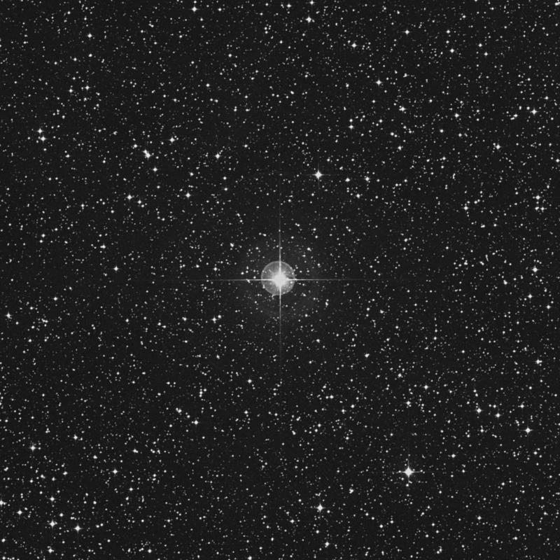 Image of HR2765 star