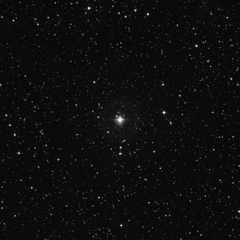 Image of HR2779 star