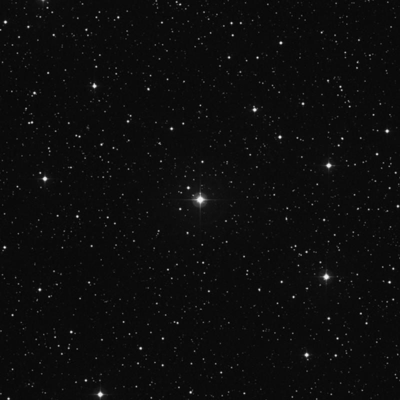 Image of HR2780 star