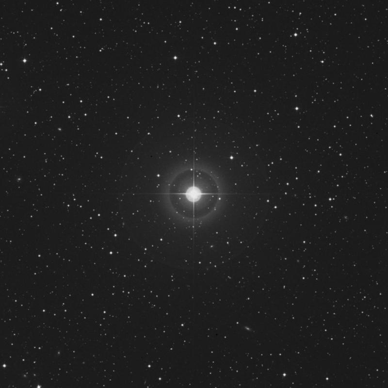 Image of 56 Geminorum star