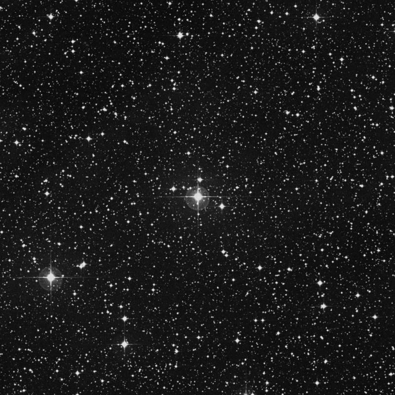 Image of HR2798 star