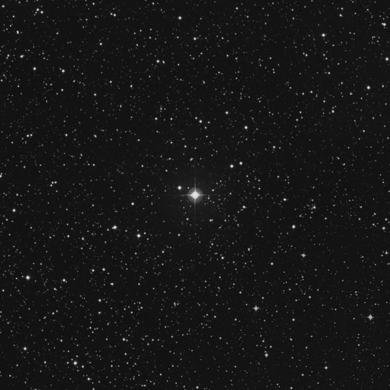 Image of HR2801 star