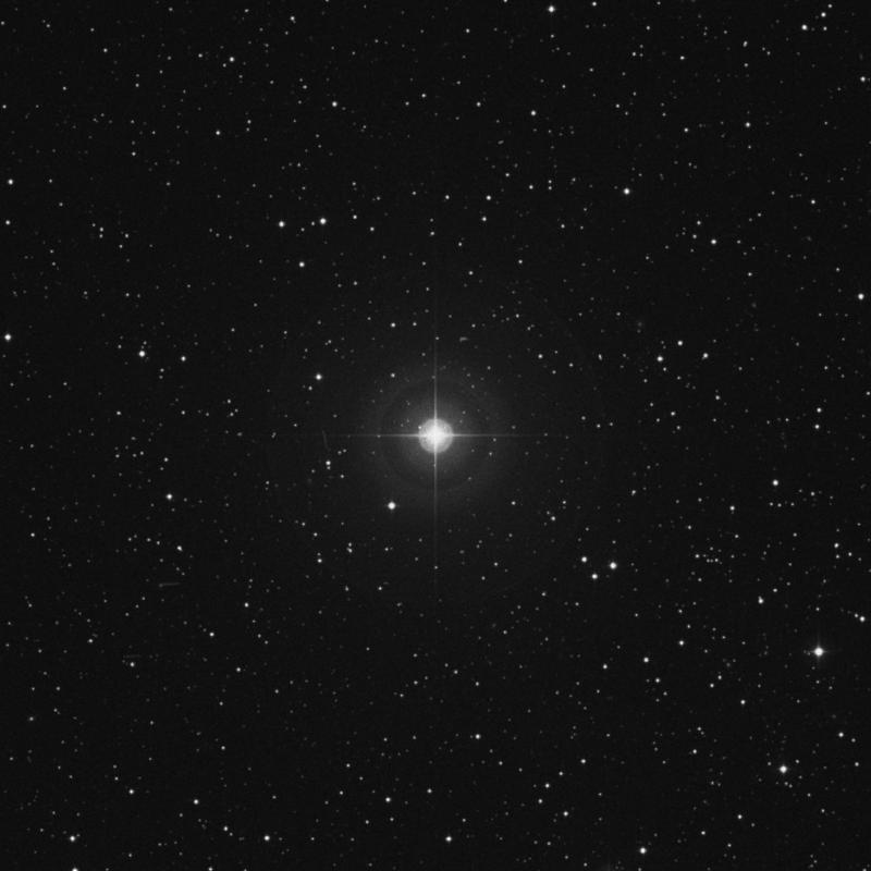 Image of 57 Geminorum star
