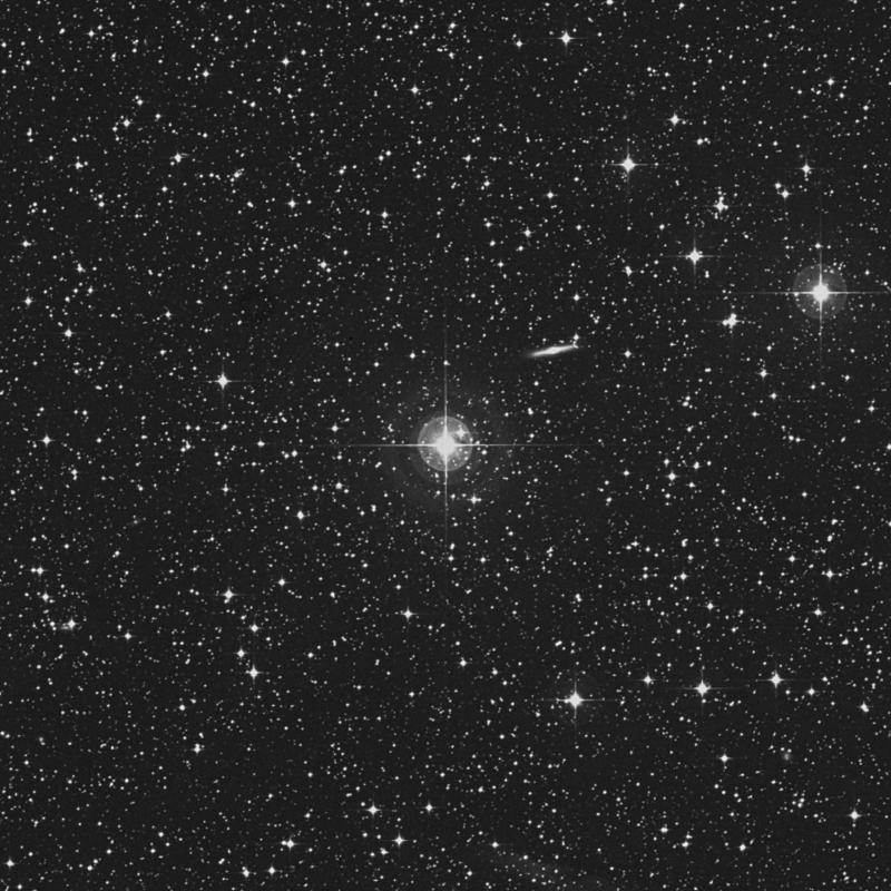 Image of HR2811 star