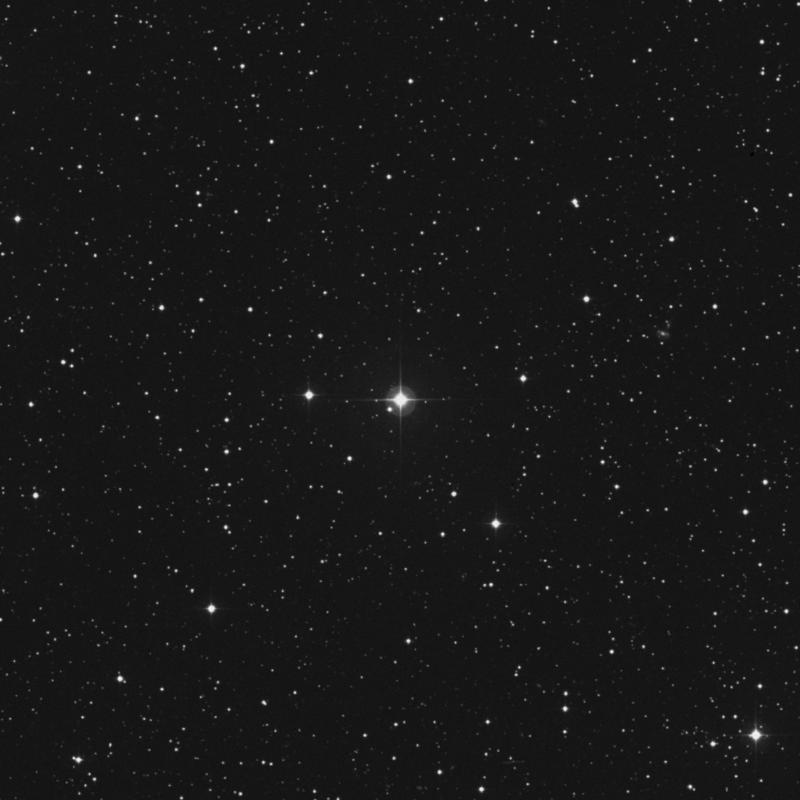Image of HR2817 star