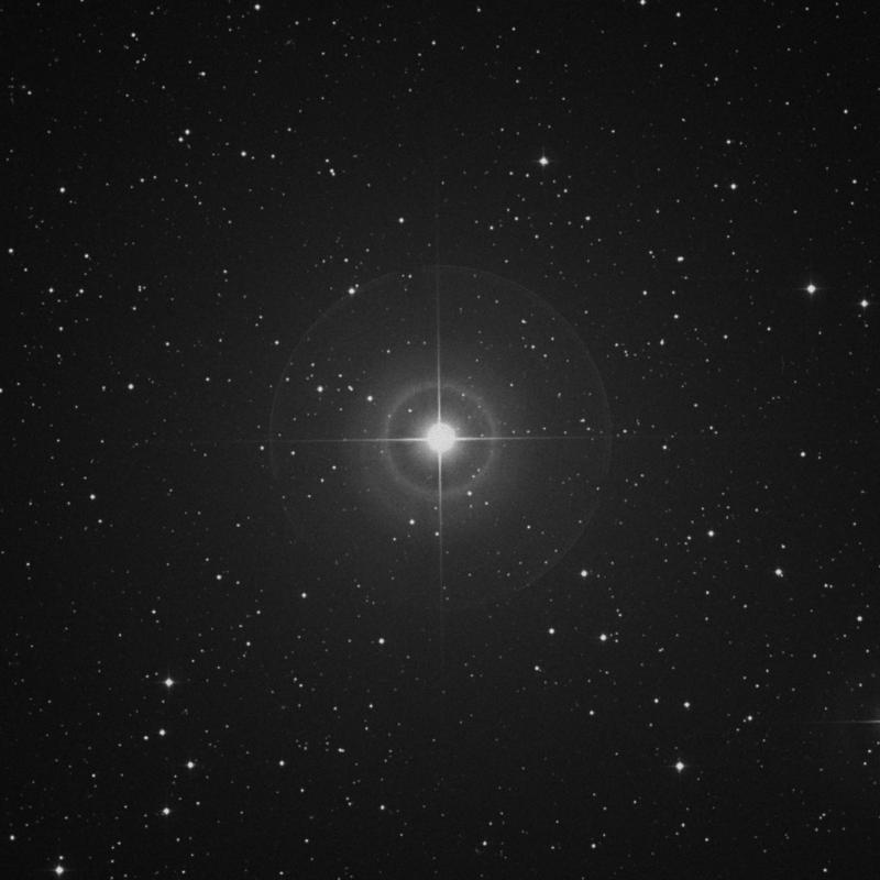 Image of ι Geminorum (iota Geminorum) star