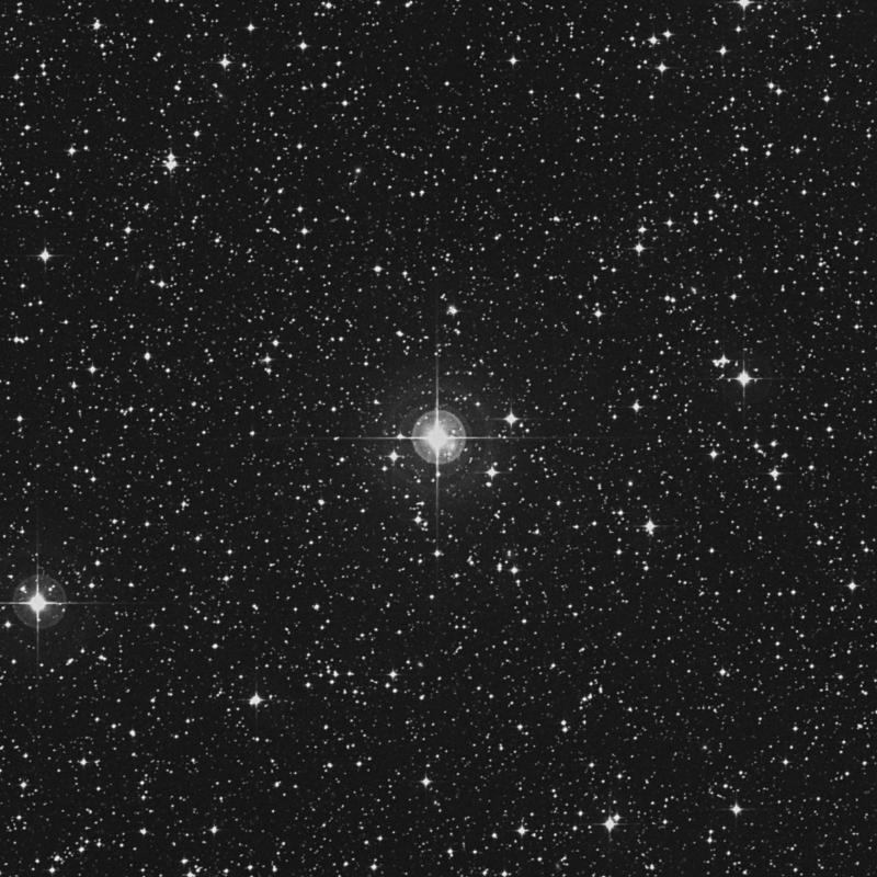 Image of HR2833 star
