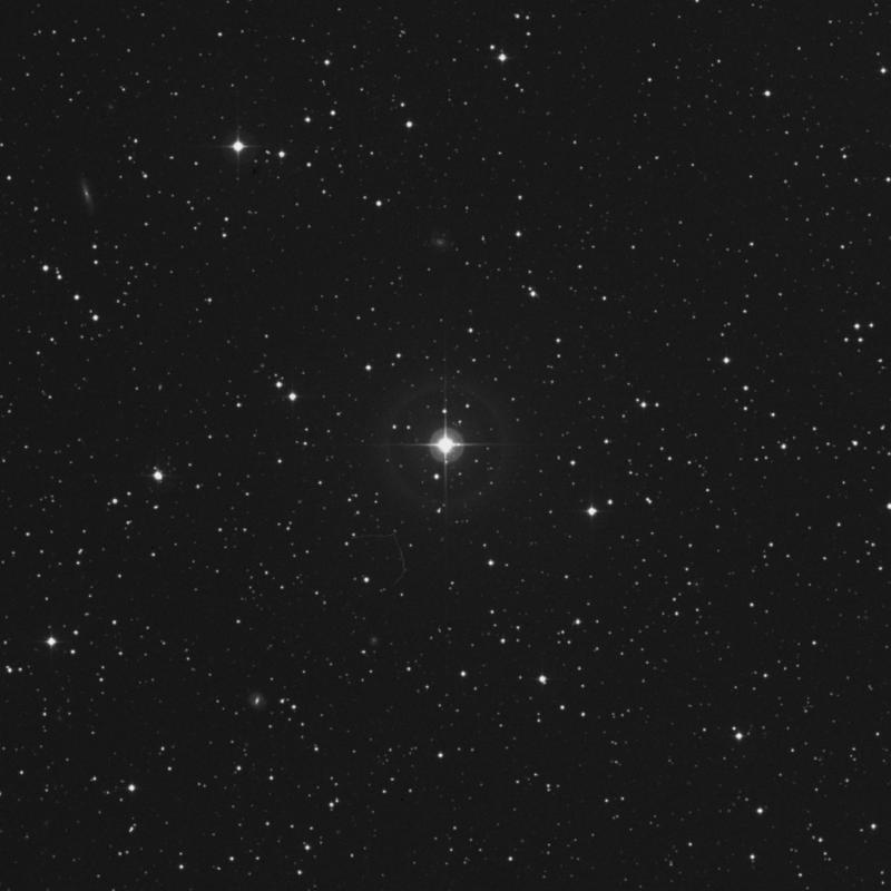 Image of 61 Geminorum star