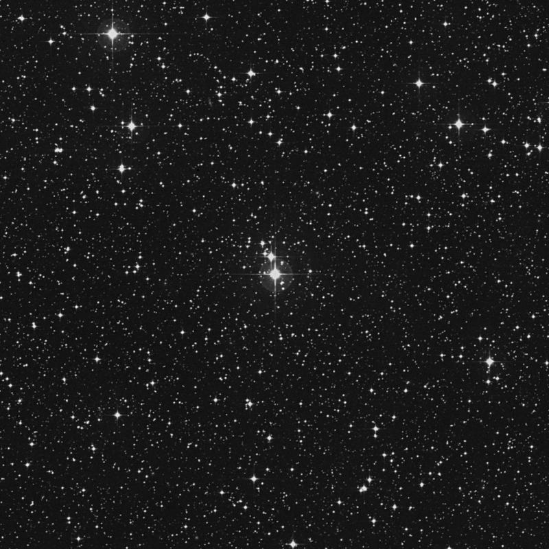 Image of HR2838 star