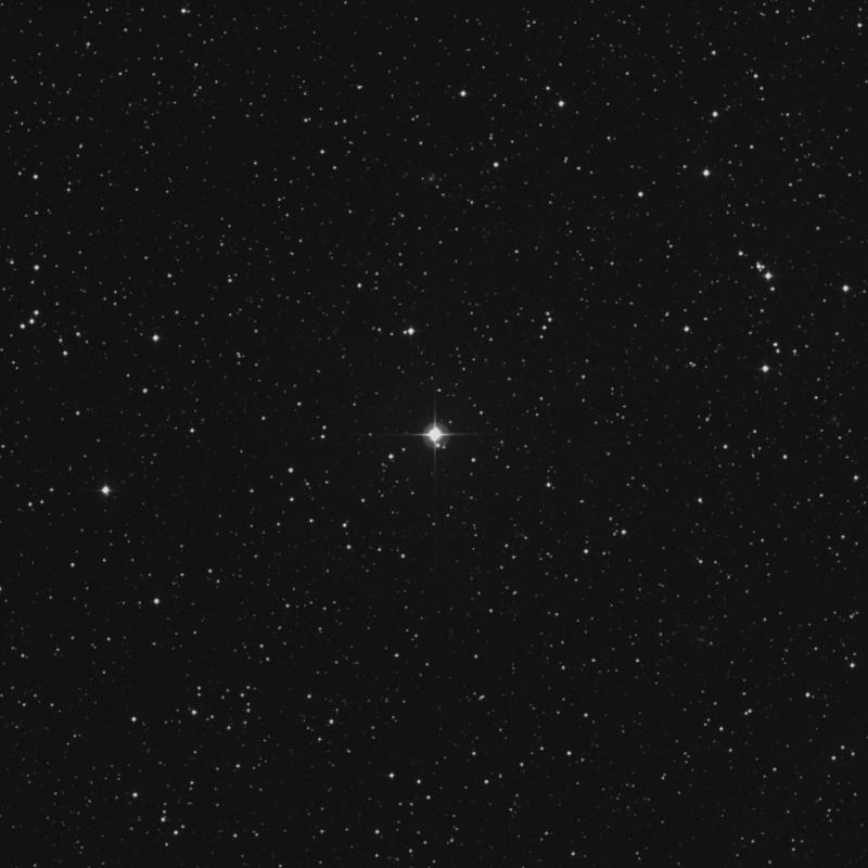 Image of HR2840 star