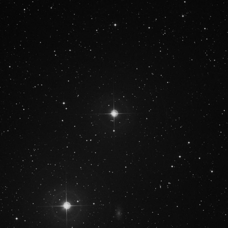 Image of 64 Geminorum star