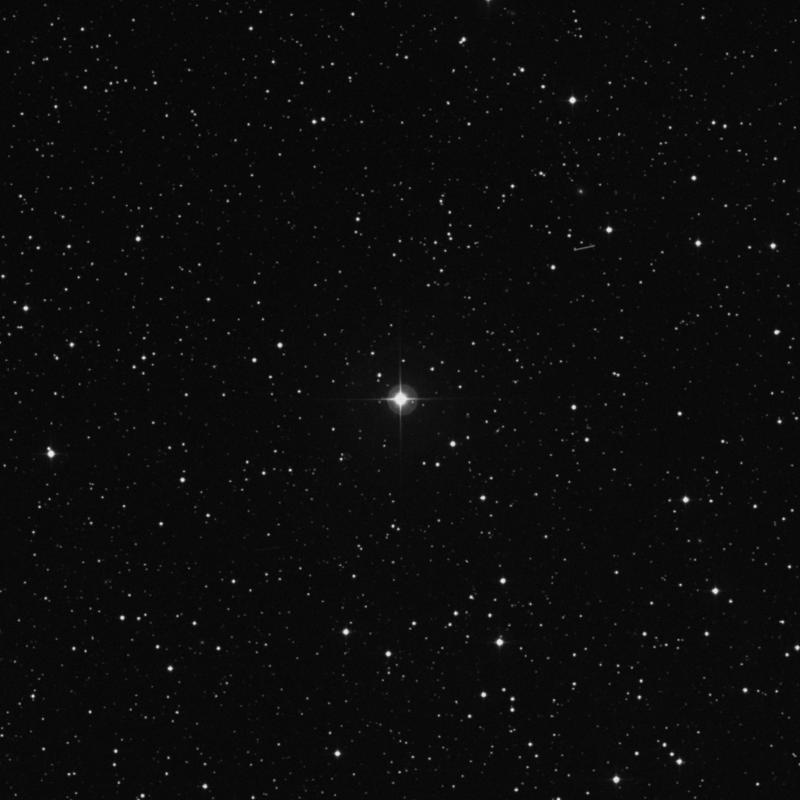 Image of HR2858 star