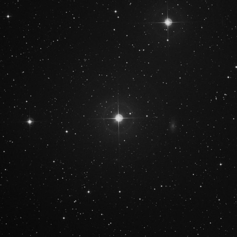 Image of 65 Geminorum star