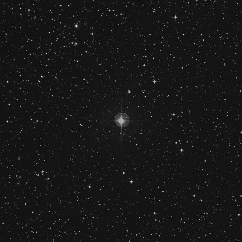 Image of HR2865 star