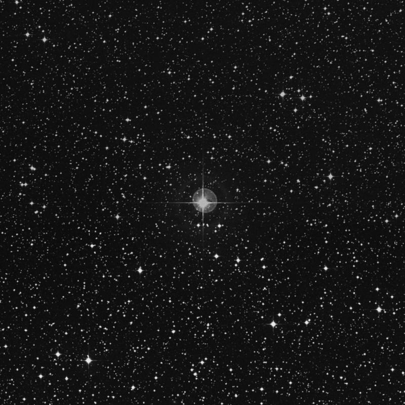 Image of HR2866 star