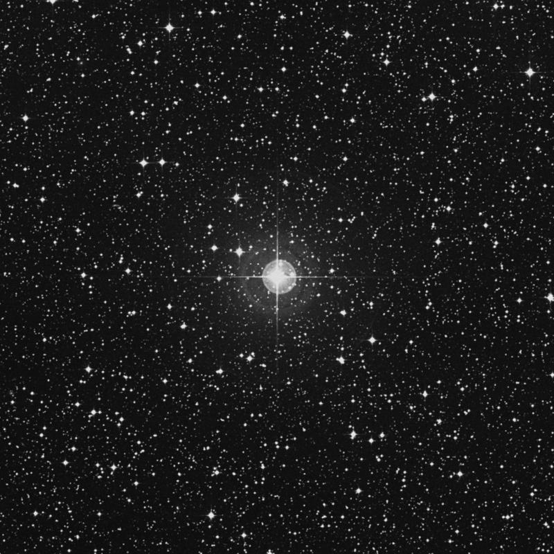 Image of HR2867 star