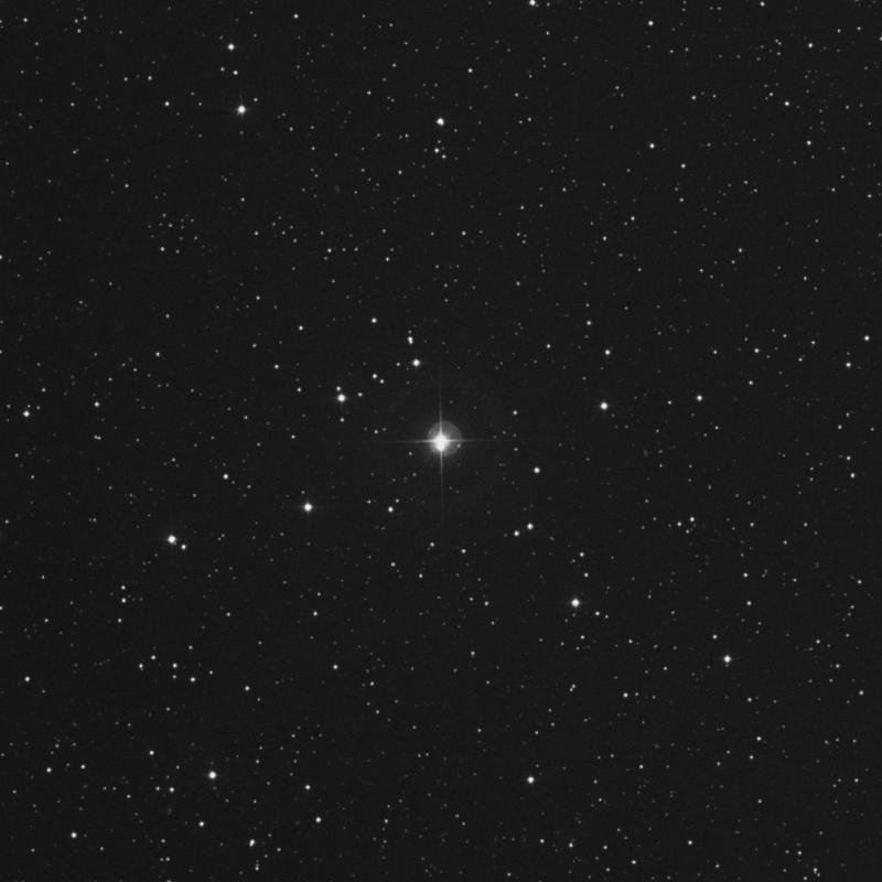 Image of HR2879 star